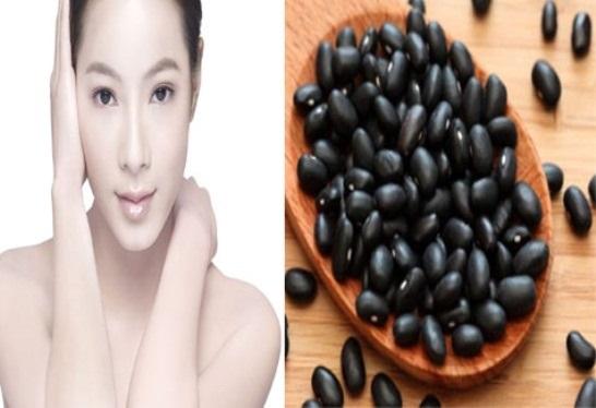 Nước đậu đậu còn làm trẻ hóa da được nhiều người Nhật tin dùng.