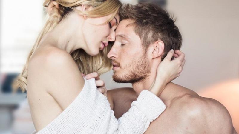 Nằm mơ bạn cũng không nghĩ sex còn có tác dụng phụ này