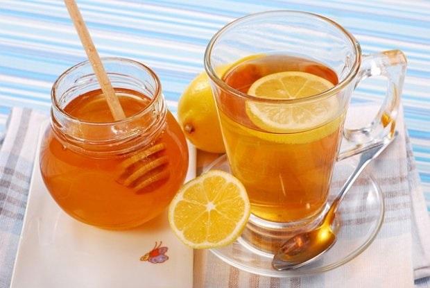 Những tác dụng phụ của việc uống nước chanh mật ong