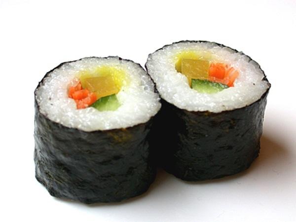 5 lý do để cân nhắc từ bỏ món sushi ngay lập tức - Ảnh 1