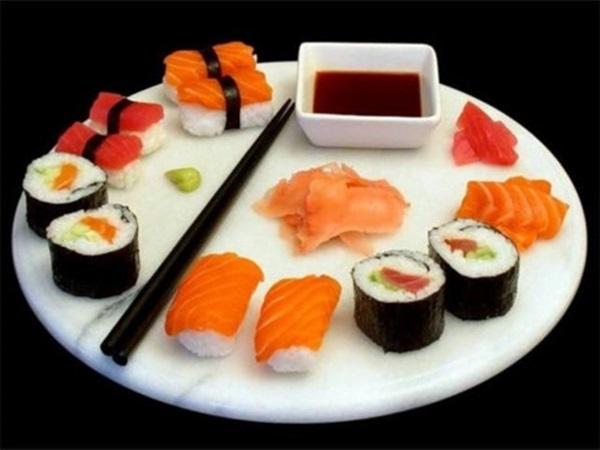 5 lý do để cân nhắc từ bỏ món sushi ngay lập tức - Ảnh 3