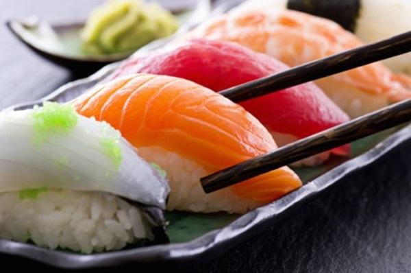 5 lý do để cân nhắc từ bỏ món sushi ngay lập tức - Ảnh 4