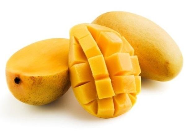 Mặt trái tai hại của quả xoài đối với sức khỏe