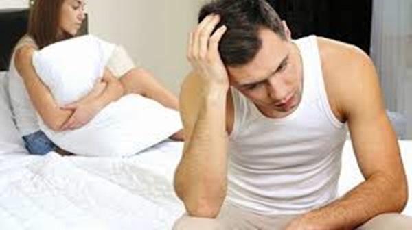 Nhịn xuất tinh, kéo dài thời gian 'cuộc yêu': bản lĩnh đàn ông hay thói quen tự rước bệnh vào người? - Ảnh 2