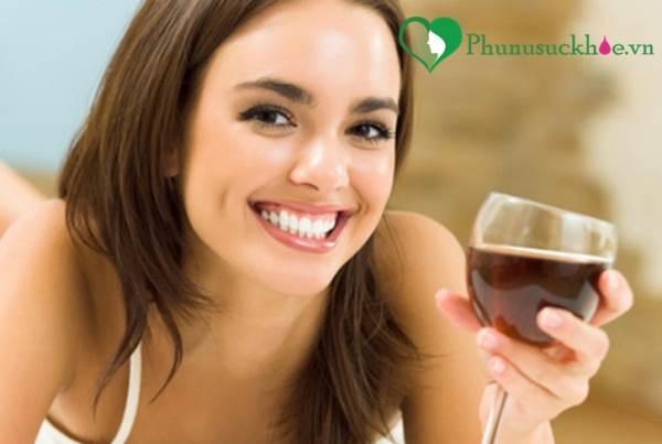 Lợi ích bất ngờ của việc uống rượu vang chừng mực - Ảnh 2
