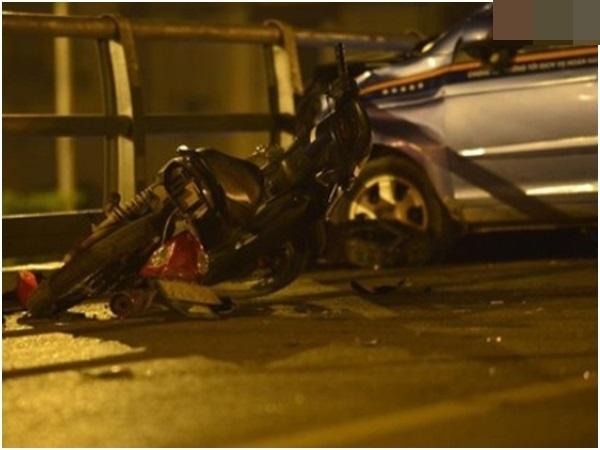 Căm phẫn: Cha ruột thuê người lái xe đâm chết con trai 7 tuổi để trục lợi tiền bảo hiểm - Ảnh 1