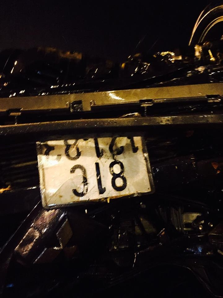 Gia Lai: Tai nạn giao thông nghiêm trọng, một nữ sinh cấp 3 tử vong - Ảnh 5