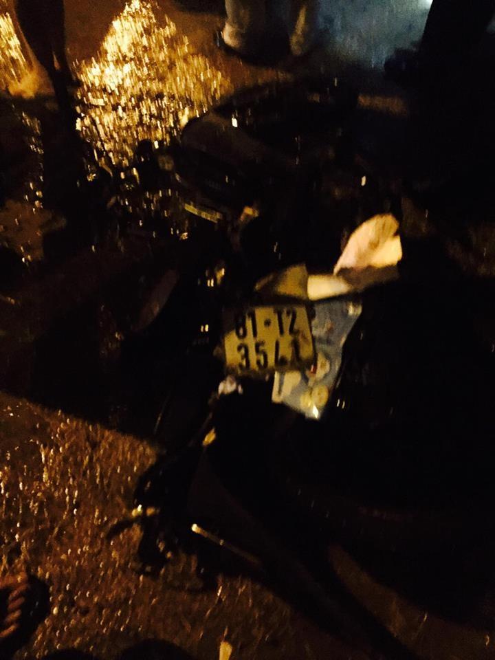 Gia Lai: Tai nạn giao thông nghiêm trọng, một nữ sinh cấp 3 tử vong - Ảnh 6