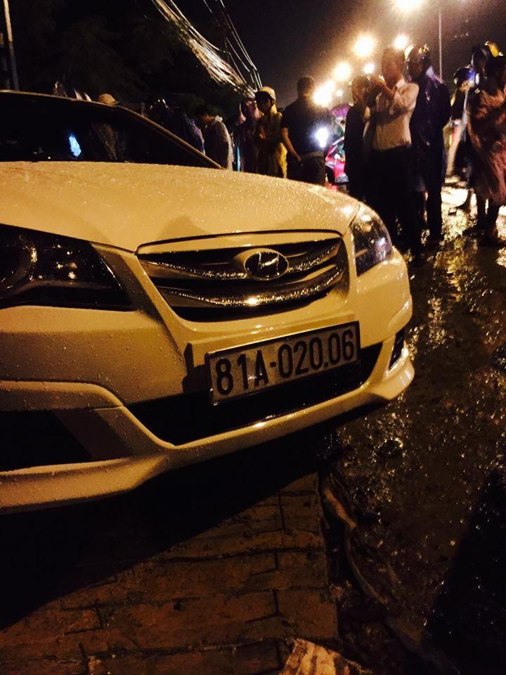 Gia Lai: Tai nạn giao thông nghiêm trọng, một nữ sinh cấp 3 tử vong - Ảnh 4