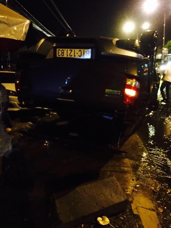 Gia Lai: Tai nạn giao thông nghiêm trọng, một nữ sinh cấp 3 tử vong - Ảnh 2