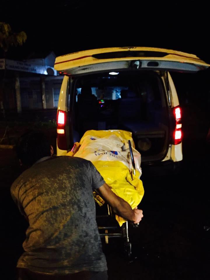 Gia Lai: Tai nạn giao thông nghiêm trọng, một nữ sinh cấp 3 tử vong - Ảnh 7