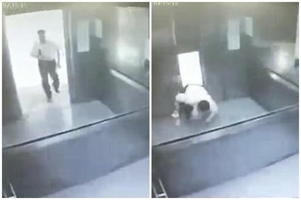 Tai nạn thương tâm: Sản phụ đứt lìa cơ thể khi được di chuyển bằng thang máy bệnh viện, thai nhi may mắn sống sót - Ảnh 3
