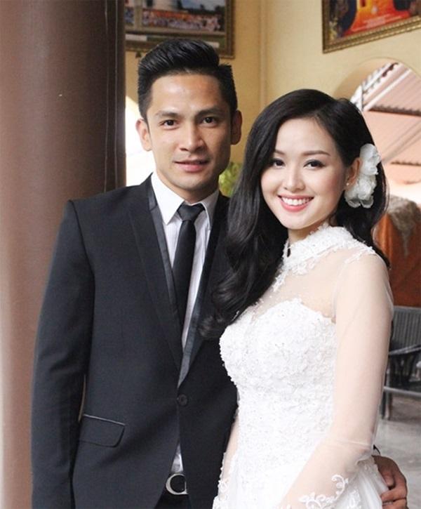 Có thể bạn không biết nhưng những sao Việt xinh đẹp này đã là bà mẹ 2 con rồi đấy - Ảnh 2