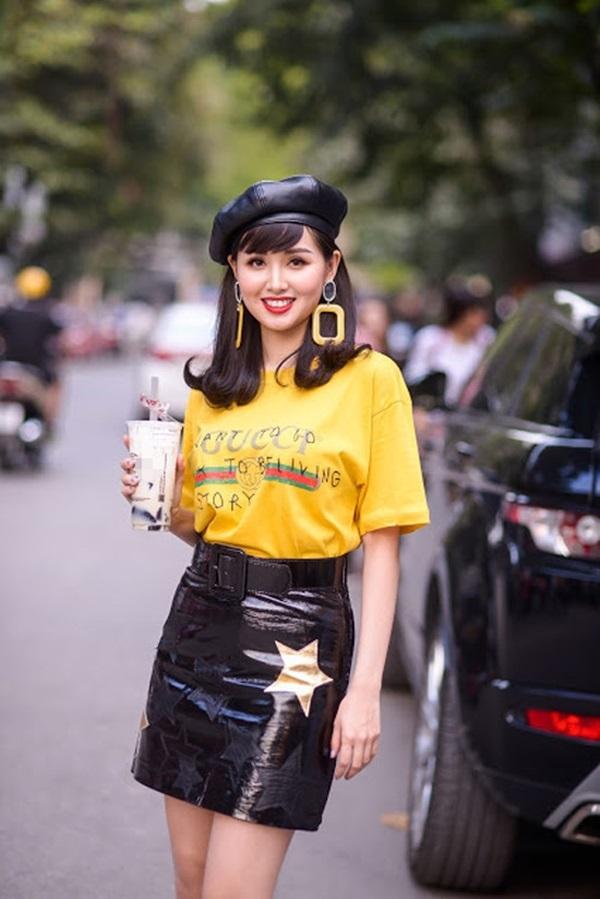 Có thể bạn không biết nhưng những sao Việt xinh đẹp này đã là bà mẹ 2 con rồi đấy - Ảnh 3