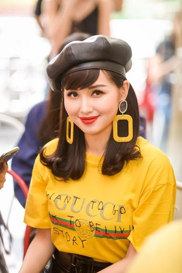 Có thể bạn không biết nhưng những sao Việt xinh đẹp này đã là bà mẹ 2 con rồi đấy - Ảnh 4