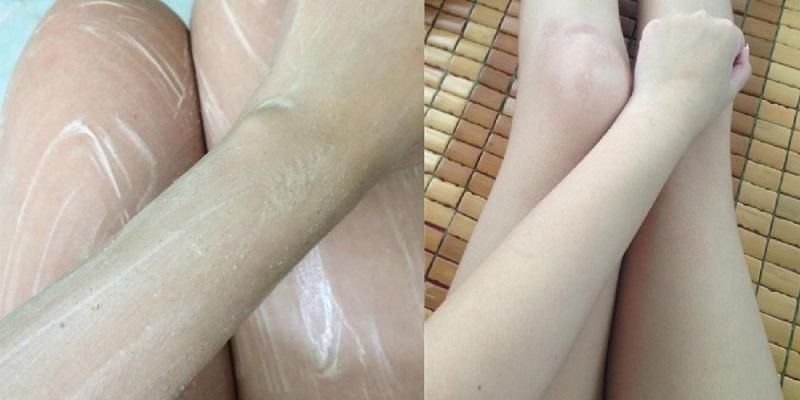 Đừng chỉ yêu chiều da mặt, hãy chăm sóc làn da toàn thân với những nguyên liệu trong tầm tay này - Ảnh 3