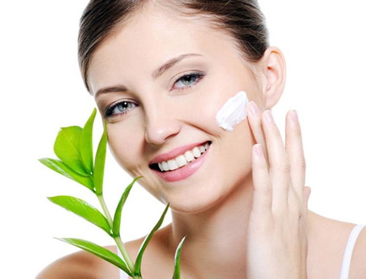 Dưỡng da kết hợp với tắm trắng da hiệu quả hơn