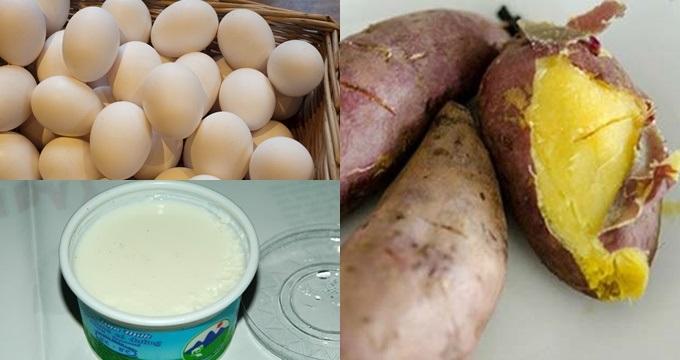 """Luộc 1 củ khoai có 2 công thức """"lột trắng da"""" bật hẳn 3 tông - Ảnh 5"""