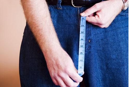 Quý ông cấy mỡ để tăng kích thước 'cậu nhỏ' - Ảnh 1