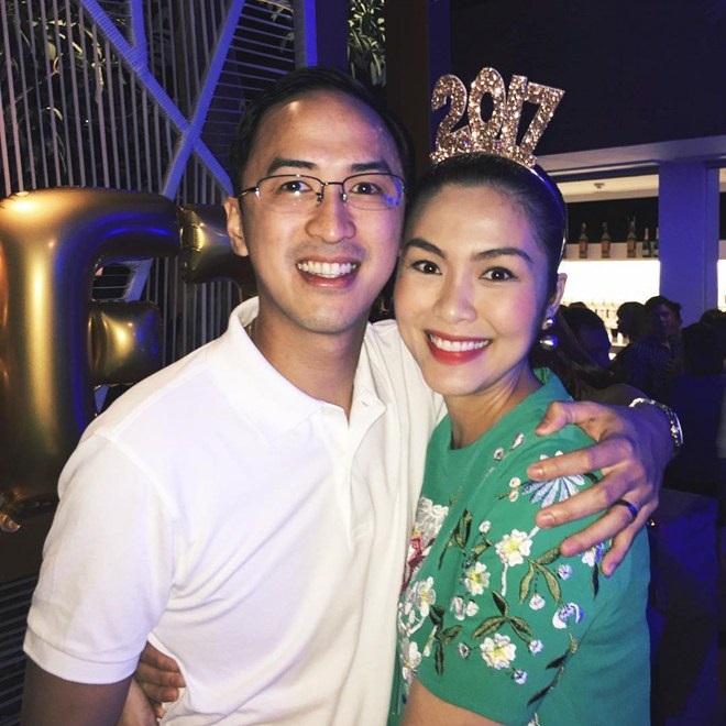 Bất ngờ với món quà siêu đặc biệt Tăng Thanh Hà được ông xã doanh nhân tặng mừng sinh nhật 31 tuổi - Ảnh 3