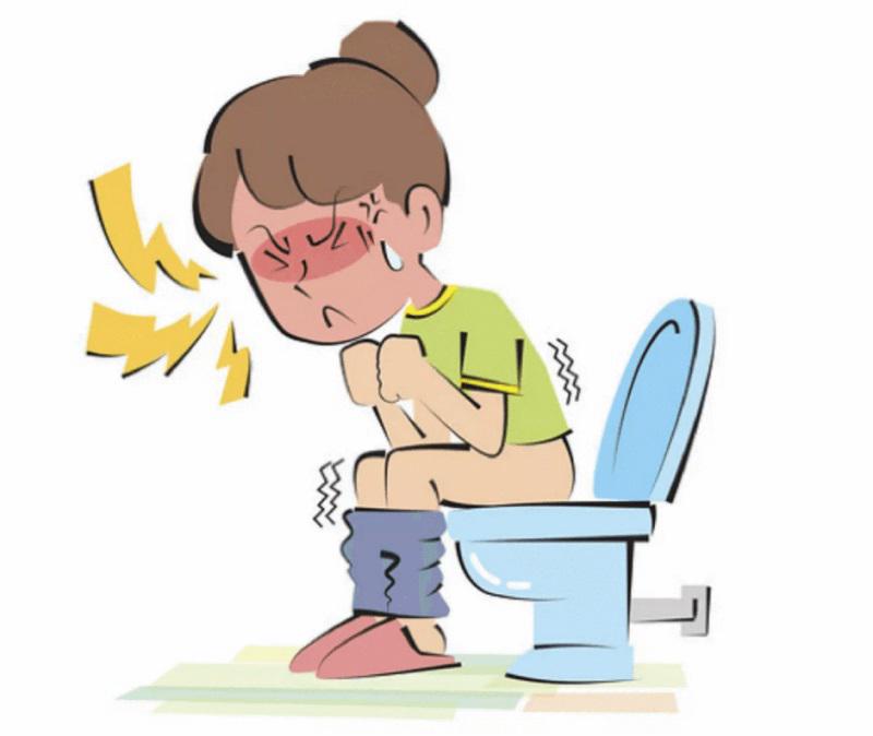 Lạnh thế này mà bị táo bón thì đau lắm, các mẹ bầu áp dụng ngay những cách này nhé - Ảnh 1