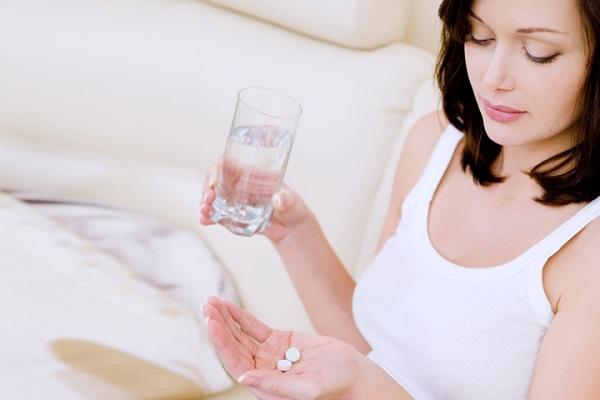 Bổ sung thuốc bổ trước 3 tháng khi thụ thai là tốt nhất