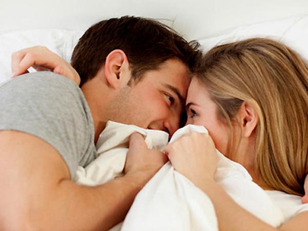 Hiểu được cảm giác của nhau khi quan hệ