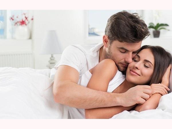 Chọn tư thế yêu tuyệt vời để dễ thụ thai