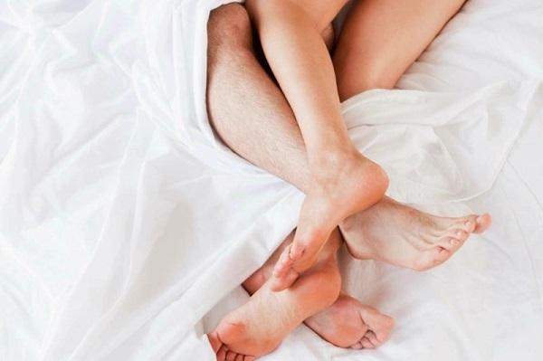 Ngày mồng 1 Tết cũng không nên quan hệ vợ chồng