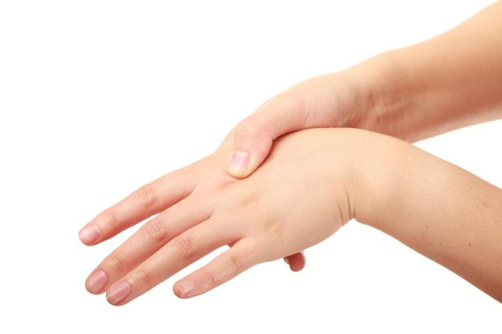 7 căn bệnh nguy hiểm chỉ nhìn bàn tay là thấy ngay kết quả - Ảnh 1