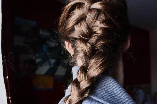Các kiểu tết tóc đẹp nhất cho nàng tự tin xuống phố - Ảnh 1