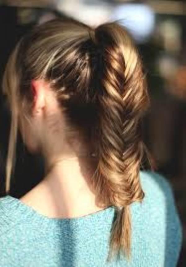 Các kiểu tết tóc đẹp nhất cho nàng tự tin xuống phố - Ảnh 3