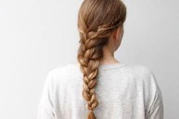 Các kiểu tết tóc đẹp nhất cho nàng tự tin xuống phố - Ảnh 4
