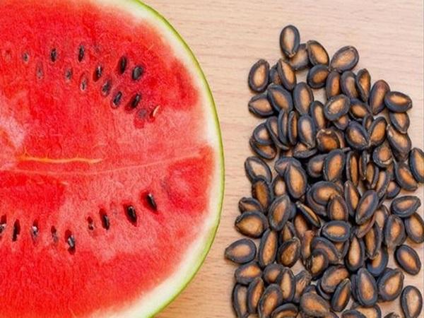 Thải độc gan, làm sạch thận cực hiệu quả với phần vứt đi của quả dưa hấu - Ảnh 1