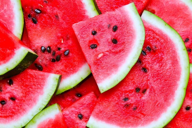 Thải độc gan, làm sạch thận cực hiệu quả với phần vứt đi của quả dưa hấu - Ảnh 2