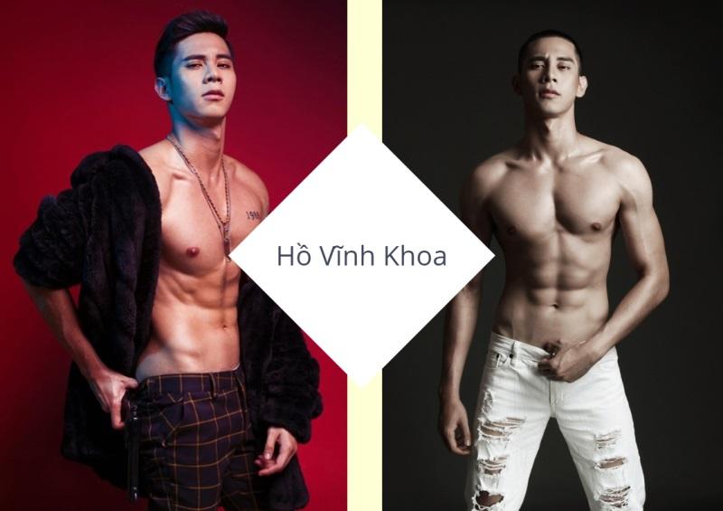 Thân hình 6 múi của ca sĩ Việt Nam không khác gì trai Hàn - Ảnh 4