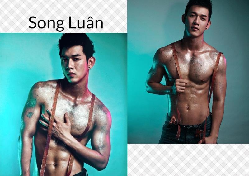 Thân hình 6 múi của ca sĩ Việt Nam không khác gì trai Hàn - Ảnh 5