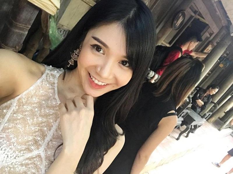 Thường xuyên đăng ảnh nóng, Thanh Bi vẫn được 'mẹ chồng khó tính' Lan Hương chấm làm con dâu - Ảnh 6