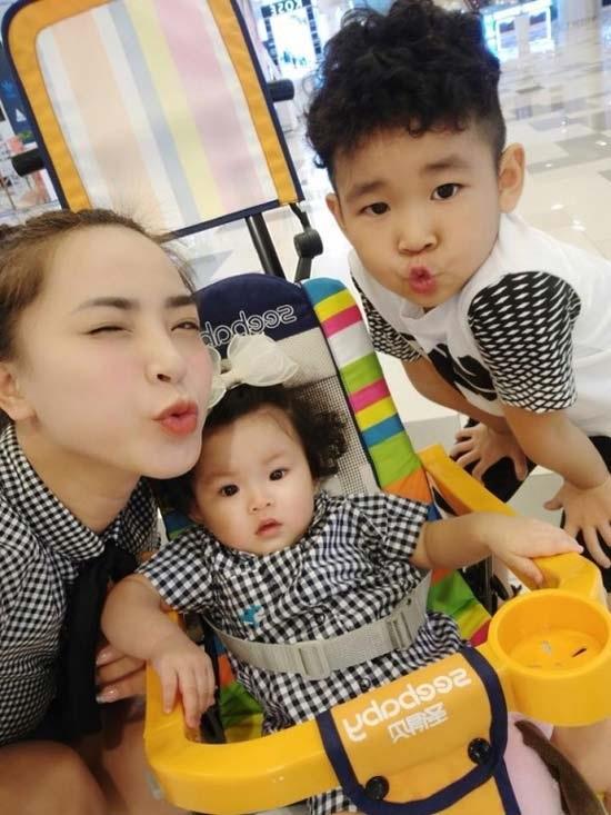 Sau khi sinh con với Thành Đạt, Hải Băng vô tư nói về gia đình và con riêng của chồng - Ảnh 3