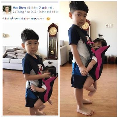 Thành Đạt: 'Tôi yêu Hải Băng vì cô ấy thương con trai riêng của tôi' - Ảnh 2