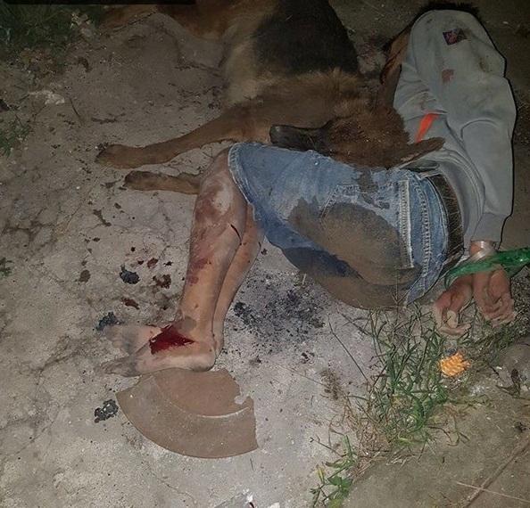Thanh niên trộm chó bị treo cổ: Nghiện ma túy đá, gia đình không muốn nhận con - Ảnh 2