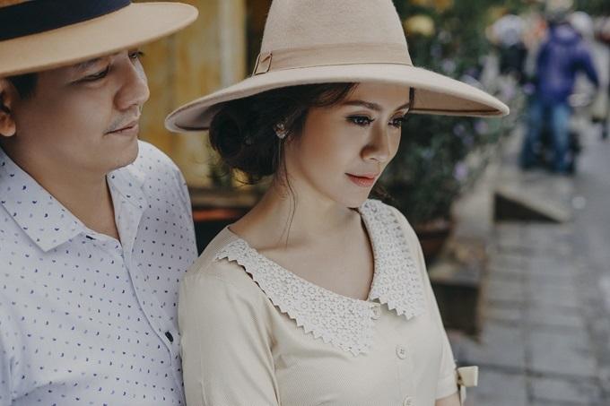 Sau nghi vấn rạn nứt, diễn viên Thanh Thúy lần đầu tiết lộ mối quan hệ với Đức Thịnh 'căng như dây đàn' - Ảnh 4
