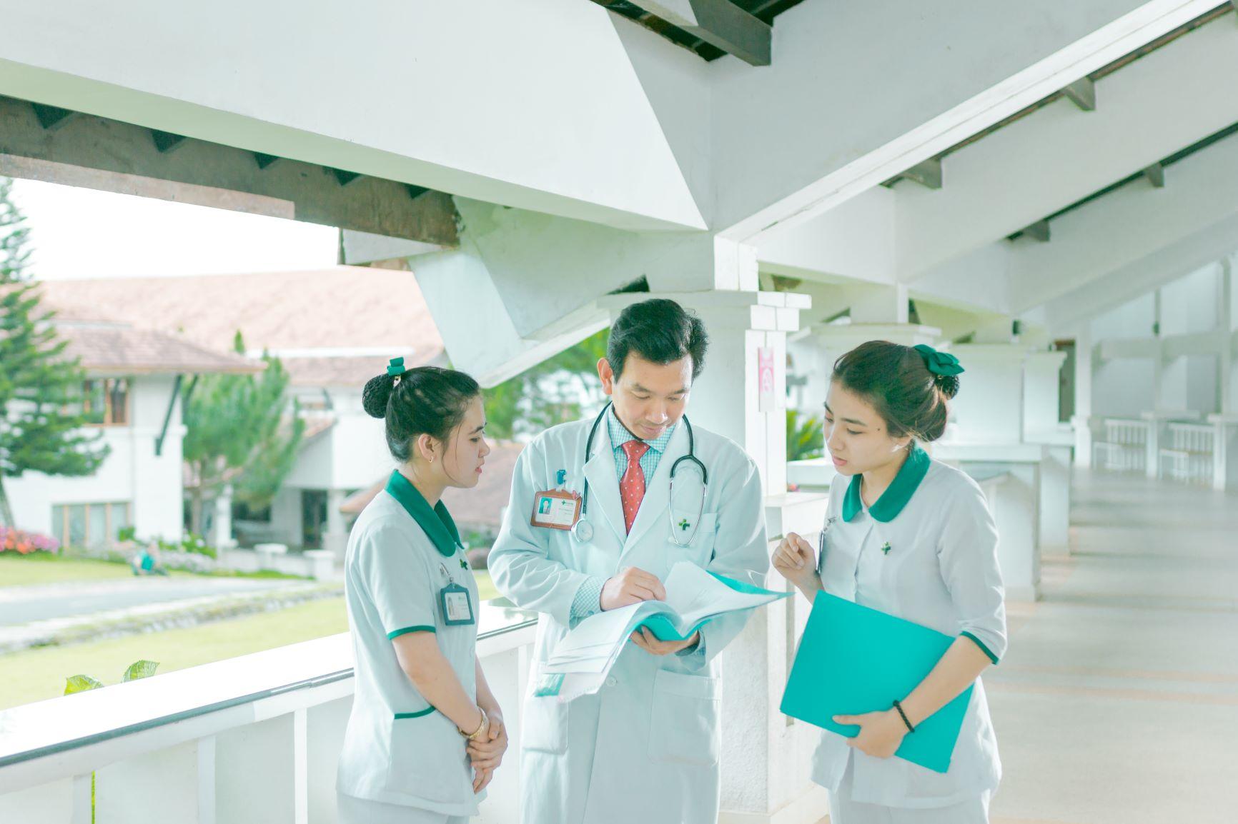 Nhiều hoạt động vì sức khỏe cộng đồng của Tập đoàn Y khoa Hoàn Mỹ trong tháng kỷ niệm 22 năm thành lập  - Ảnh 3