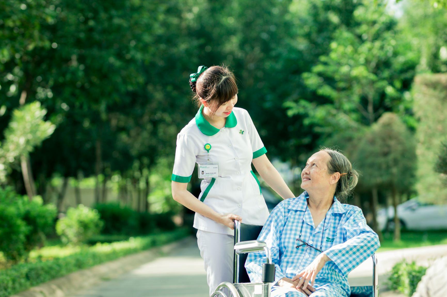 Nhiều hoạt động vì sức khỏe cộng đồng của Tập đoàn Y khoa Hoàn Mỹ trong tháng kỷ niệm 22 năm thành lập  - Ảnh 6