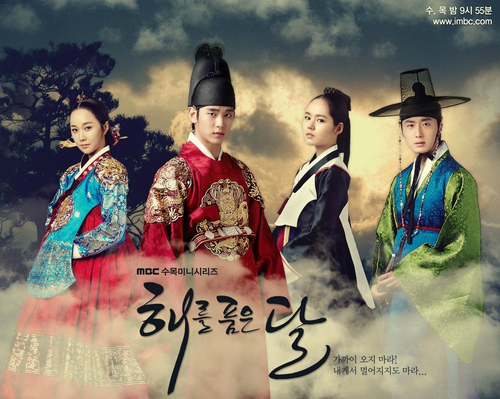 Những bộ phim truyền hình Hàn Quốc đáng xem nhất suốt một thập kỷ qua - Ảnh 2