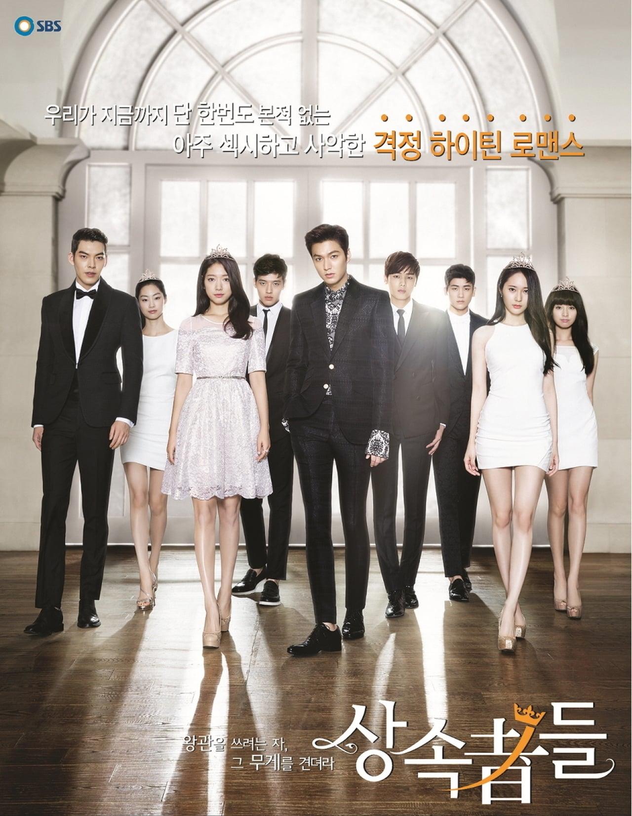 Những bộ phim truyền hình Hàn Quốc đáng xem nhất suốt một thập kỷ qua - Ảnh 3