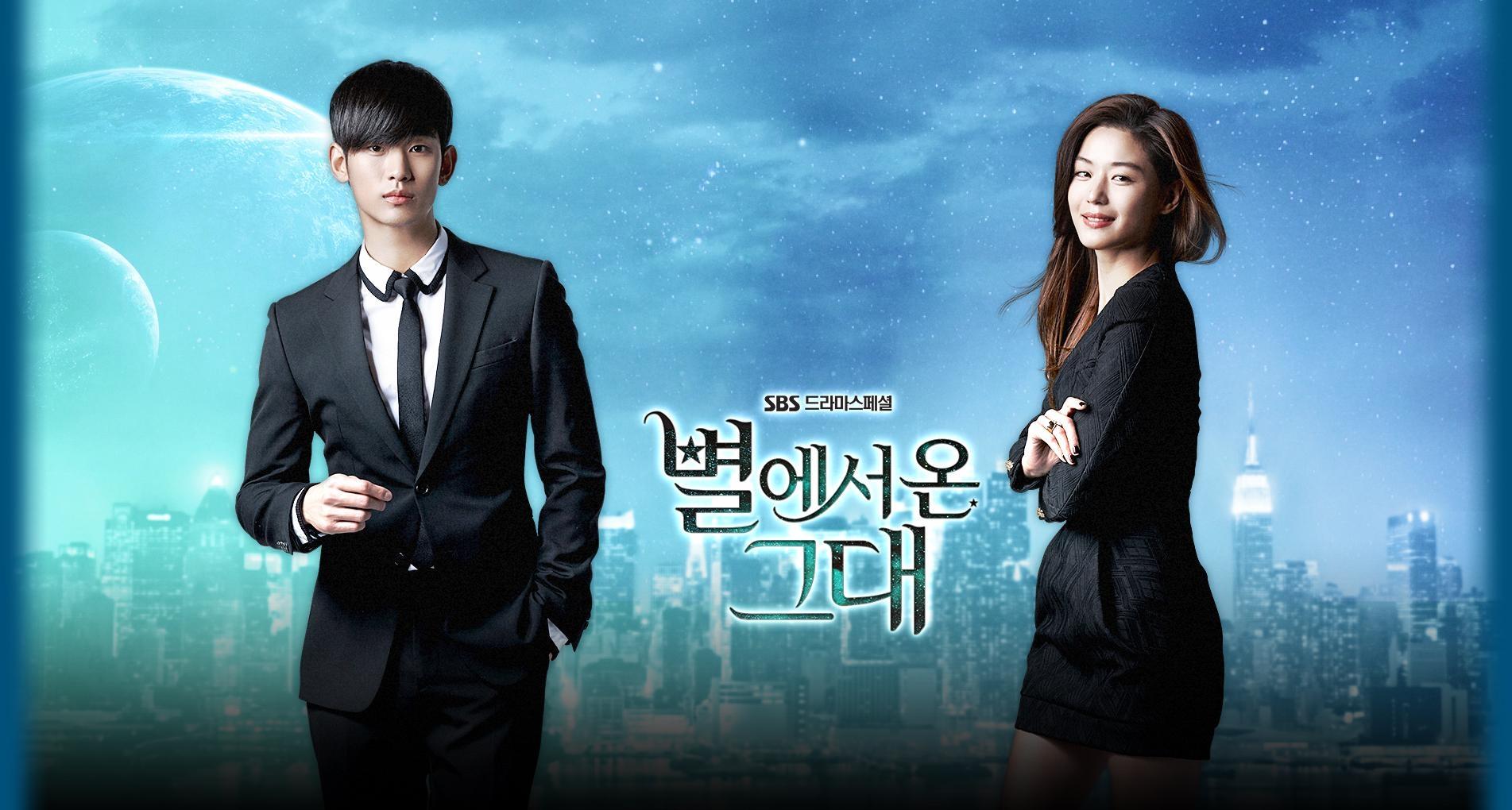 Những bộ phim truyền hình Hàn Quốc đáng xem nhất suốt một thập kỷ qua - Ảnh 4