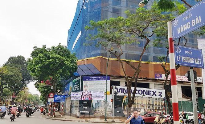 Bảng giá đất mới của Hà Nội: Đất ở đâu đắt, rẻ nhất? - Ảnh 1
