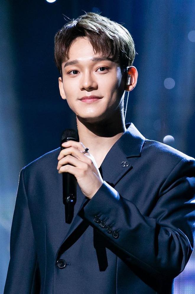 Thực hư thông tin Chen (EXO) đã chính thức trở thành 'chồng người ta' - Ảnh 1