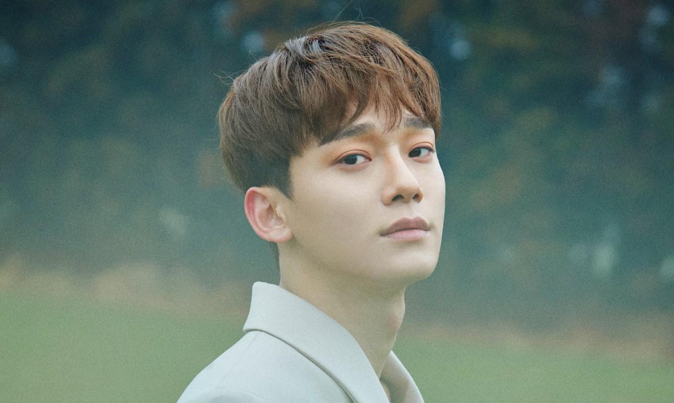 Thực hư thông tin Chen (EXO) đã chính thức trở thành 'chồng người ta' - Ảnh 2